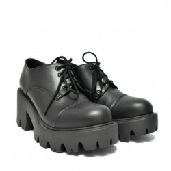 Tango Bee 60-a Black Leather