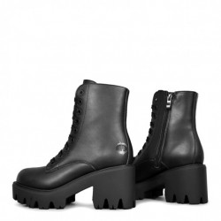 Altercore Onega Vegan Black