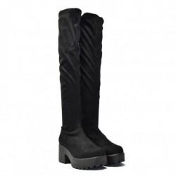 KF Footwear Misha 688-9 Black
