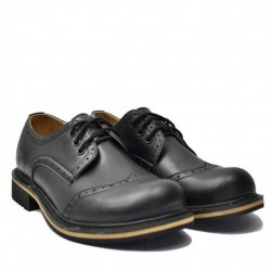 KF Footwear Betty Black