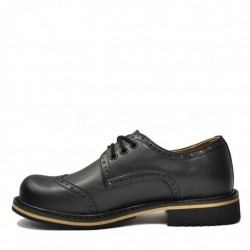 KF Footwear Betty Black
