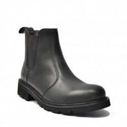 KF Footwear BF7 Black