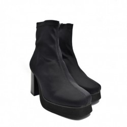 Dr Martens 1925 5400 PW Black Fine