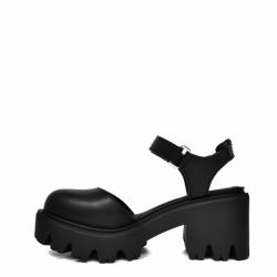 KF Footwear Karo Black