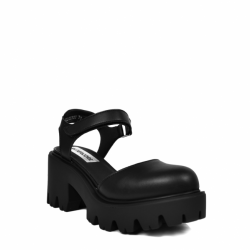 KF Footwear Monica Black