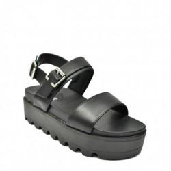 KF Footwear Ana Black