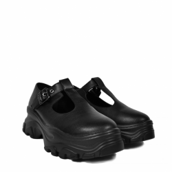Altercore Ocari Vegetarian Black