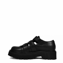 Altercore Lenton Vegetarian Black