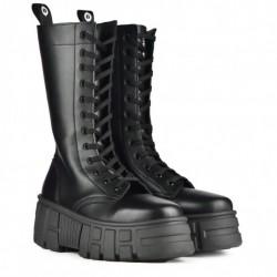 KF Footwear BF11 Black