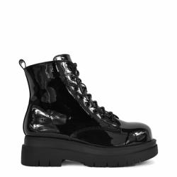 Koi Footwear Justine Black Koi Footwear - 1