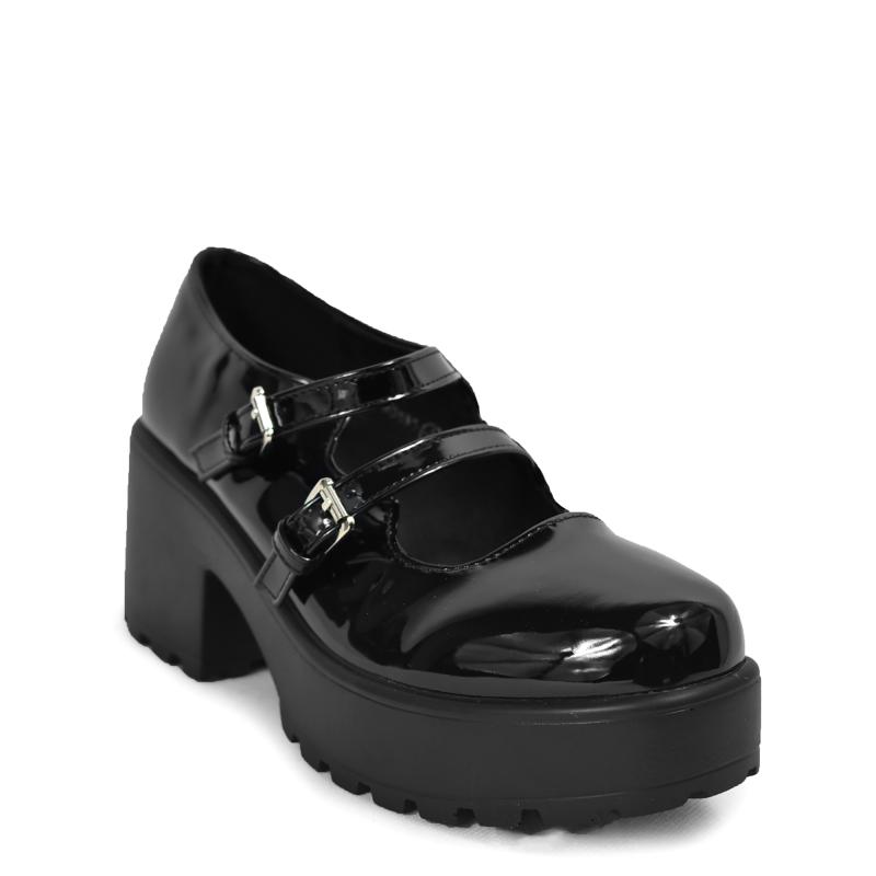 Koi Footwear BF11 Black Koi Footwear - 1