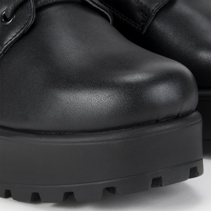 Koi Footwear ND41 Black Koi Footwear - 1