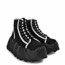 Koi Footwear ND42 Black Koi Footwear - 1