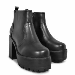 KF Footwear ND 60 Black