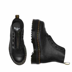 Dr Martens 1460 Purple Smooth DR. MARTENS - 2