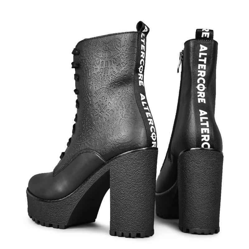 Vans Authentic VOECD6 Emerald/True White VANS - 1