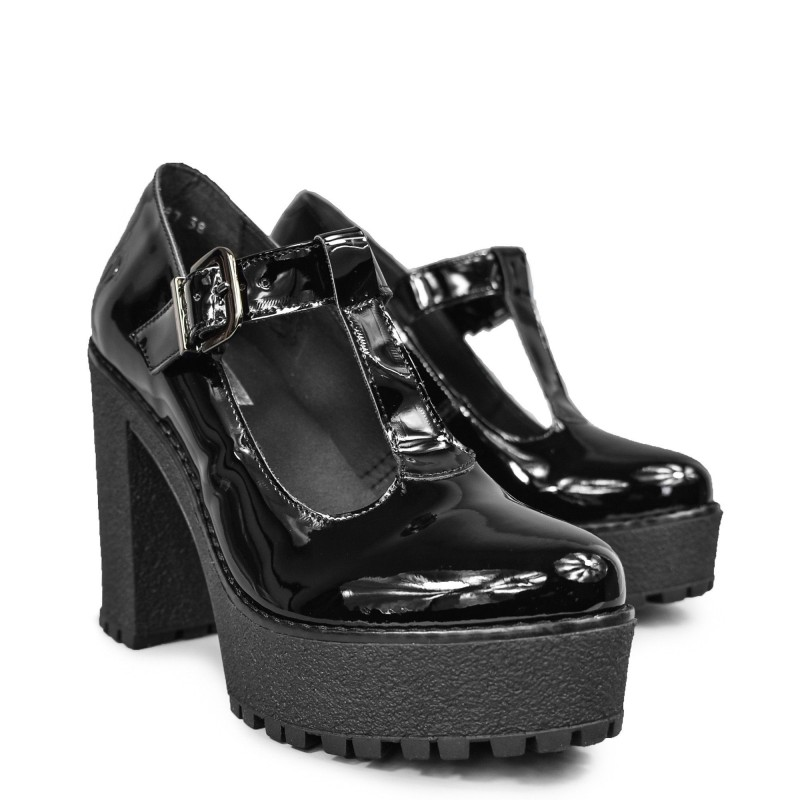 Vans Old Skool D3HBKA Black/Black VANS - 1