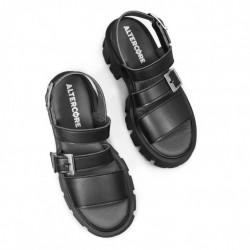 KF Footwear ND 74 Black