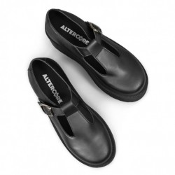 Altercore Onega Vegan Black ALTERCORE - 1