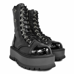 Altercore Sadie Vegan Black