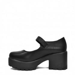 KF Footwear BA1 Black