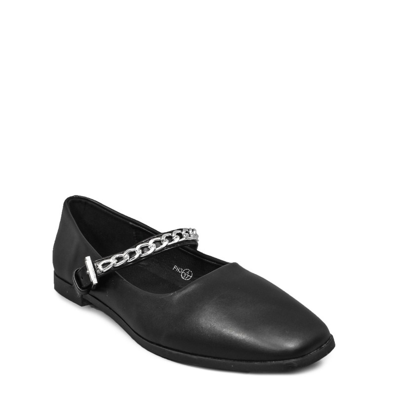 KF Footwear NN9 Black