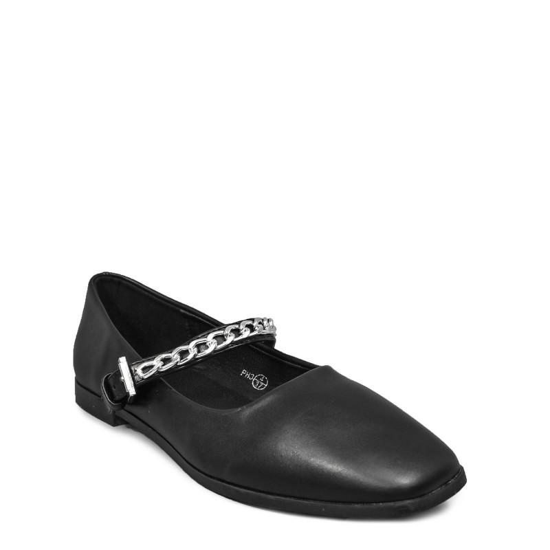 KF Footwear NN9 Black
