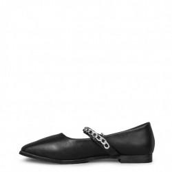KF Footwear ZH14 Black