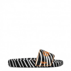 Koi Footwear ND101 Black Koi Footwear - 2