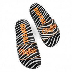 Koi Footwear ND101 Black Koi Footwear - 3