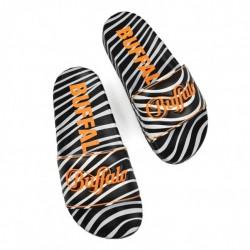 Koi Footwear ND101 Black Koi Footwear - 3