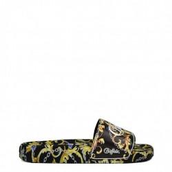 Koi Footwear ND101 Black Koi Footwear - 4