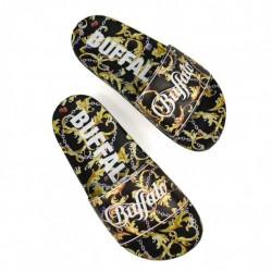 Koi Footwear ND101 Black Koi Footwear - 5