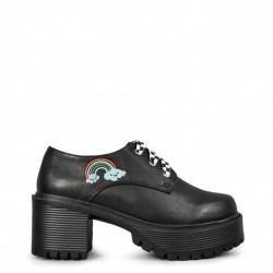 Koi Footwear ND95 Black Koi Footwear - 2