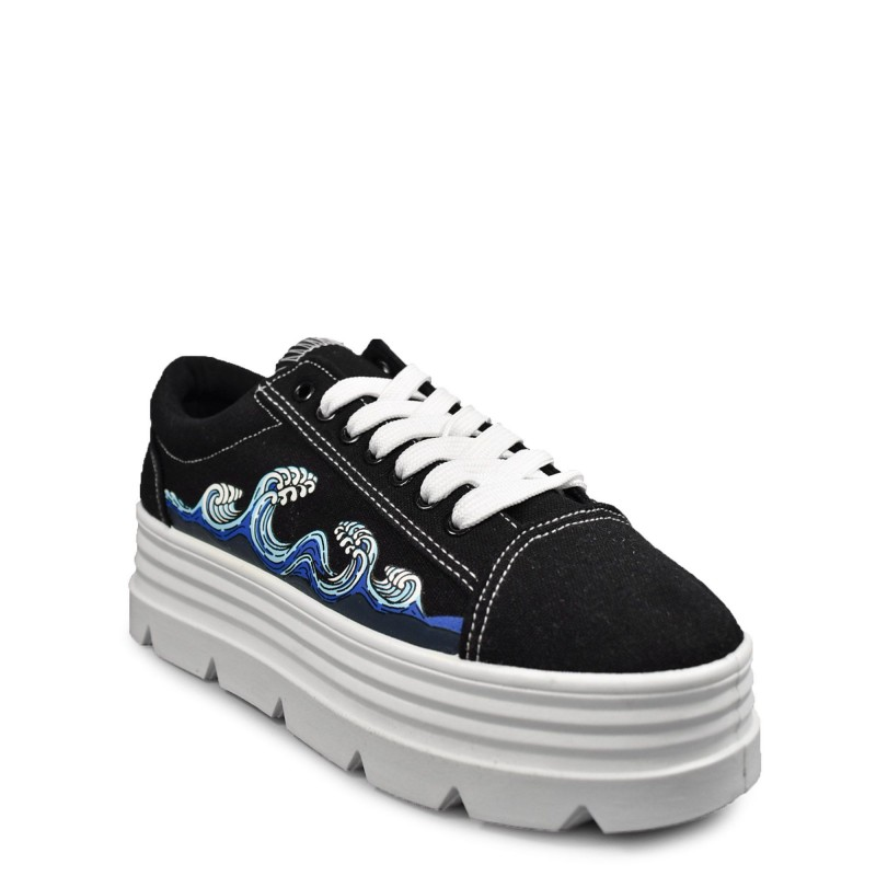 Altercore Gemma Vegan Black ALTERCORE - 1