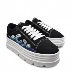 Altercore Gemma Vegan Black ALTERCORE - 2