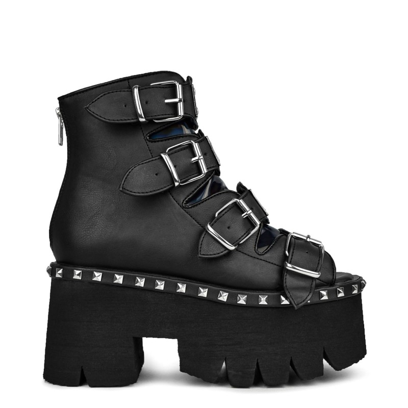 Coolway Abby ABK Black Snake Coolway - 1