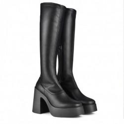 Koi Footwear ND111 Black Koi Footwear - 1
