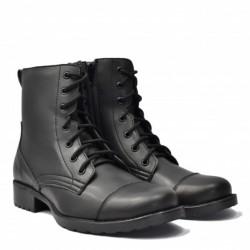 Koi Footwear DL1 Black Koi Footwear - 3