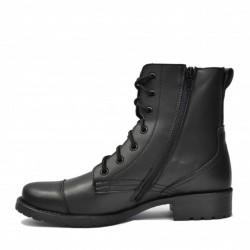 Koi Footwear DL1 Black Koi Footwear - 4