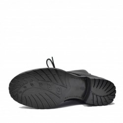 Koi Footwear DL2 Black Koi Footwear - 2