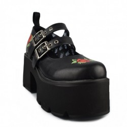 Altercore Cloud Vegan Black ALTERCORE - 2