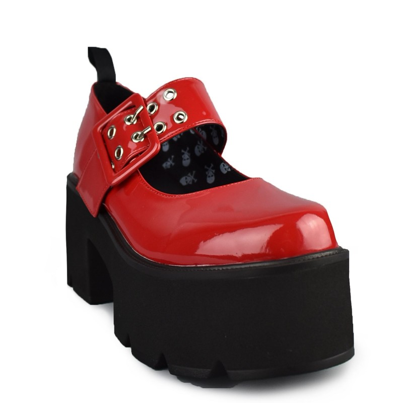 Altercore Tyler Vegan Black ALTERCORE - 1