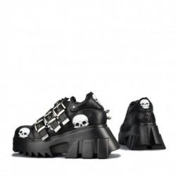 Koi Footwear NN B16 Black Koi Footwear - 1