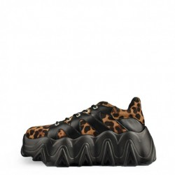 Koi Footwear NN B16 Black Koi Footwear - 2