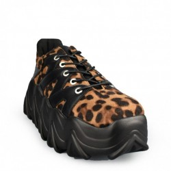 Koi Footwear NN B16 Black Koi Footwear - 4