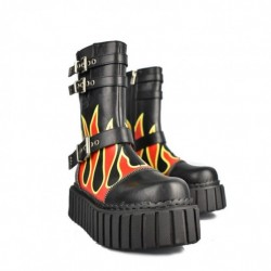 Koi Footwear NN 2 Black Koi Footwear - 1