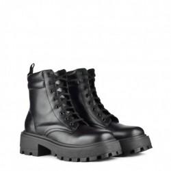 Koi Footwear DL19 Black Koi Footwear - 1