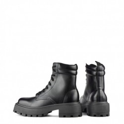 Koi Footwear DL19 Black Koi Footwear - 2