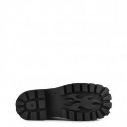 Koi Footwear DL19 Black Koi Footwear - 3